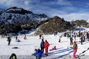 New snow sees RAL extend ski season