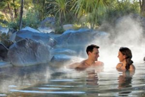 Rainbow's End, Polynesian Spa owner appoints CEO