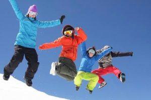 Australian ski marketing campaigns delivering for Ruapehu