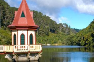 ZEALANDIA marks World Wetlands Day