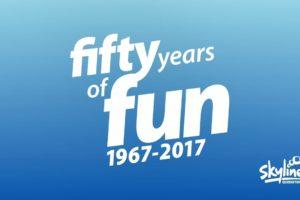Skyline Queenstown celebrates 50th anniversary