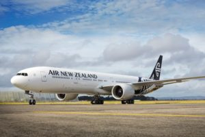KPMG: Air NZ among top three Kiwi brands