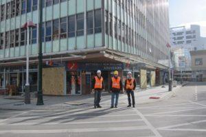 Aotea leads Christchurch tourist retail scheme