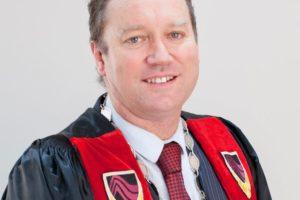 From the Regions: Waitomo Mayor Brian Hanna