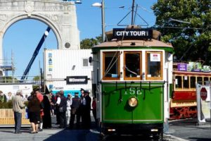 Tourists flock to Christchurch as spend jumps 20%