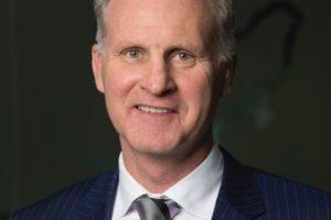 Q&A with KiwiRail CEO Peter Reidy