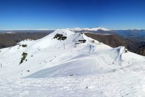 Mountains collaborate to debut NZ Spring Ski Week