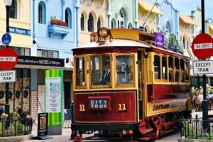 Christchurch jumps in Australian destination preferences