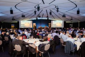 Business events sector brings BERP to market