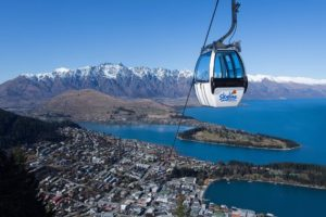 Skyline Queenstown to host celebrations for Gondola's 50th birthday