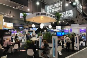 New Zealand to come alive at AIME 2018