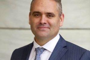 Election 2017: NZ First's Fletcher Tabuteau