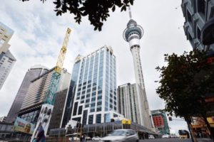 SKYCITY sells carpark for $40m