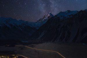Astro stars set to descend on NZ for starlight festival