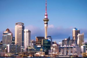 Auckland wins Ultimate Sports City third time running