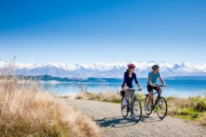 New Waitaki Valley A2O cycle-way to open