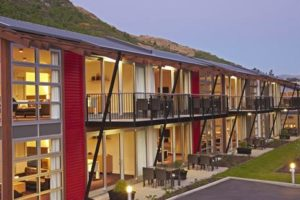 Weekly hotel results: Second week holiday dip for NZ hotels