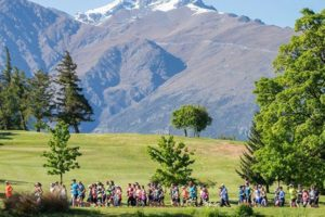 Queenstown limbers up for $7m marathon weekend