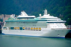 Cruise to inject $65m into Wellington for 2017/18 season