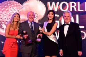 Clearwater, Millbrook, Playing Around NZ win at World Golf Awards