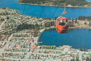 Skyline Queenstown celebrates 50 years, looks to the future