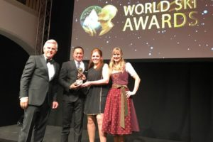 Mt Hutt, The Rees, Eichardt's win at World Ski Awards