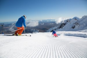 Ruapehu online car park booking system goes live