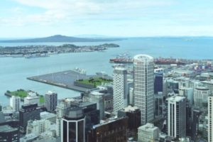 New hotel, rooftop park, and upgraded cruise berths planned for Auckland