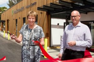 Real Journeys reopens Te Anau visitor centre