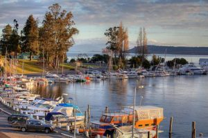 Taupo town centre to get 'people-friendly spaces'