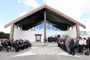 NZ Māori Tourism rolls out red carpet