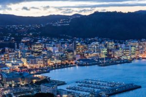 Resilient Wellington attracts crisis response conference