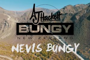 AJ Hackett Bungy NZ launches new website…