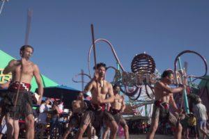 NZ showcased at Santa Monica as part of Tuku Iho   Living Legacy