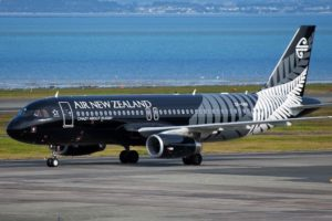 Air NZ reconnects Auckland, Wellington services to Invercargill