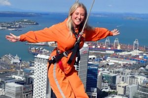 AJ Hackett Bungy NZ hires new Auckland manager
