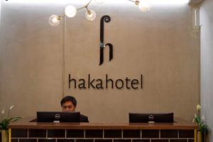 Haka launches $25m K'Road hotel