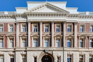 Heritage Christchurch wins two World Luxury Hotel awards….