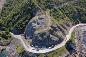SH1 Kaikoura to re-open both directions 24/7 next month