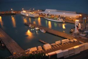 Napier Port: Cruise spend to jump 22% this season