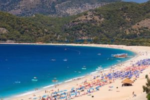 UNWTO: Global tourism arrivals increase 7% to 1.13 billion