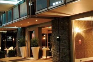 …and so does The Spire Hotel at Queenstown