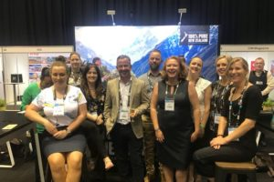 New Zealand on a winner at PCOA Conference