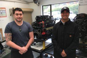 Ngāi Tahu Tourism selects apprentice