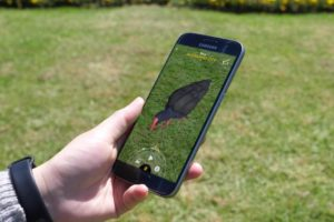 Ngāti Whātua Ōrākei launches augmented reality tour