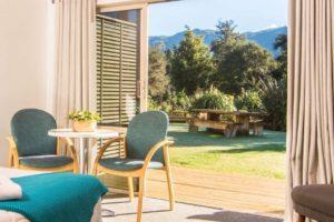 Abel Tasman Lodge scoops multiple Trip Advisor awards