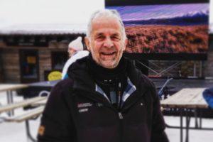 Wednesday Letter: Winter Games NZ CEO Arthur Klap