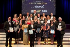 Bon Voyage, Travel Brokers, Lets Cruise recognised at CLIAs