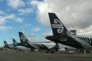 S&P puts NZ airports on credit watch but optimistic long term