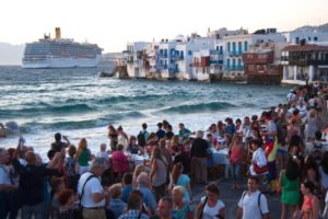 UNWTO: Global tourism arrivals highest in seven years
